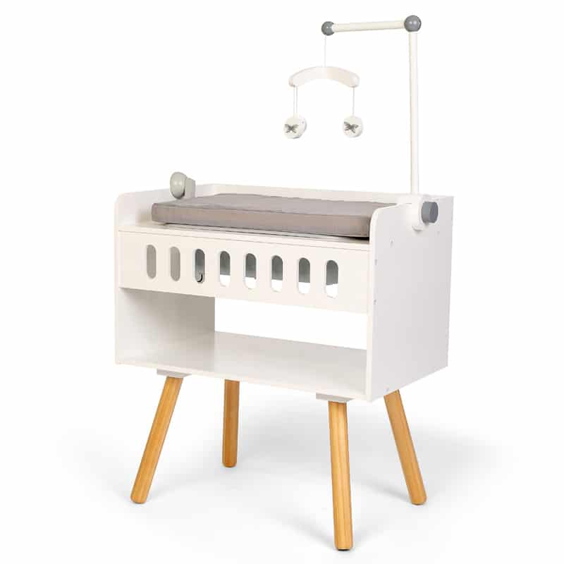 Astrup Doll Changing Table