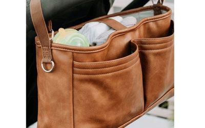 How to choose – and pack – a nappy bag