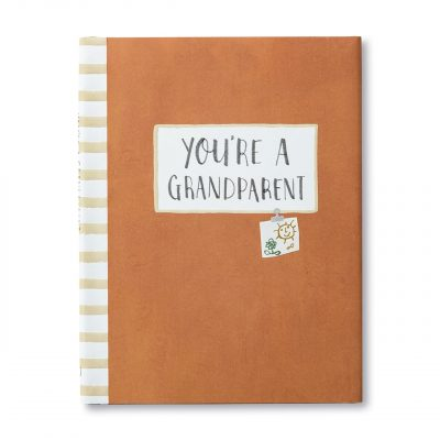 A book for grandparents